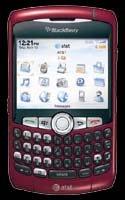 RIM BlackBerry Curve (8310)