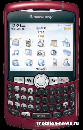 RIM BlackBerry Curve (8310)