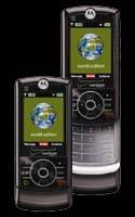 Motorola Z6c (World Edition)