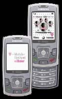Samsung Katalyst (T739)