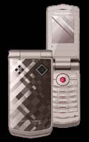 Sony Ericsson Z555a