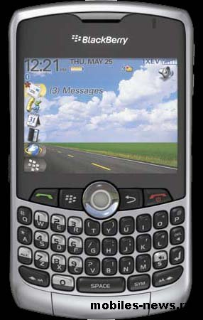 RIM BlackBerry Curve (8330)