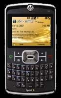 Motorola Q9c