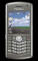 RIM BlackBerry Pearl (8120)
