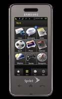 Samsung Instinct (M800)